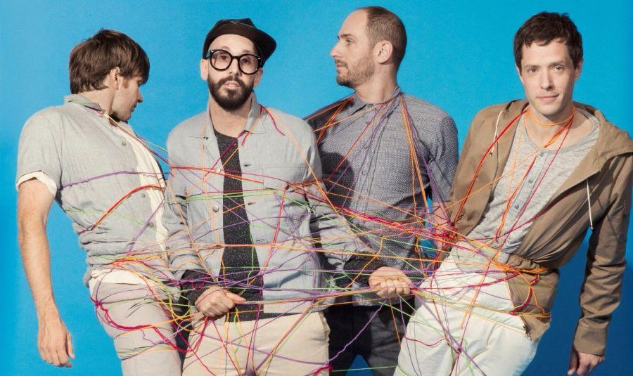 Ok Go Zen 2