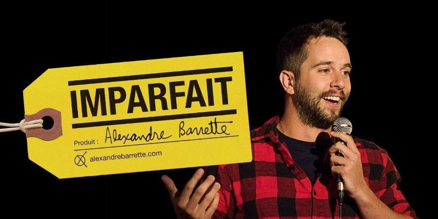 Alexandre Barrette