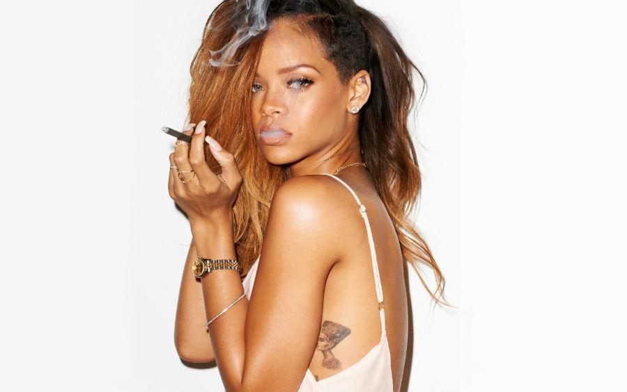 Rihanna-terry