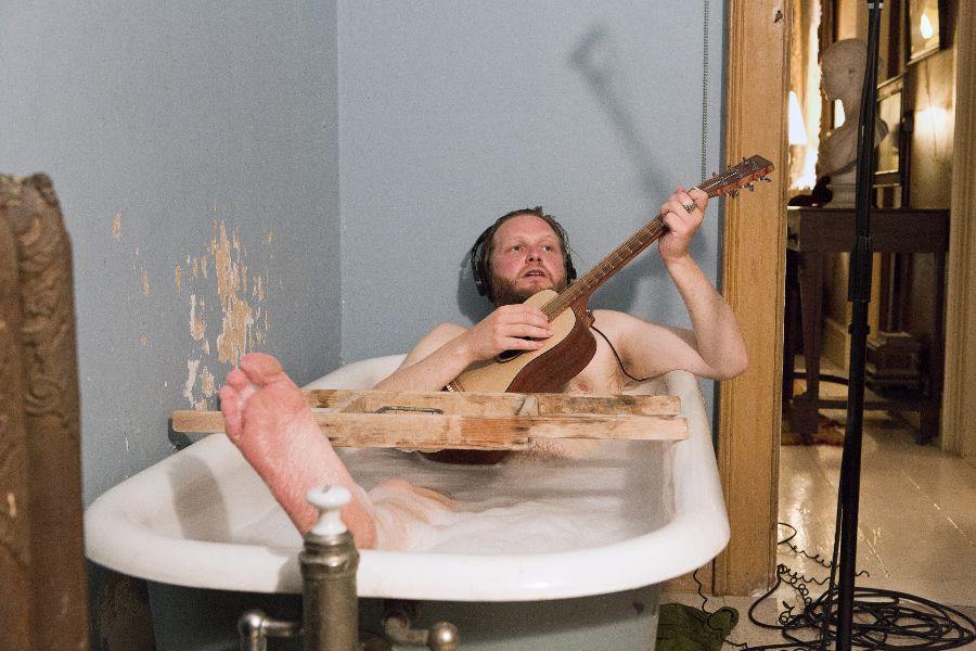ragnar bain