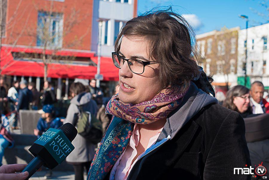 Northampton organisations lesbiennes de masse