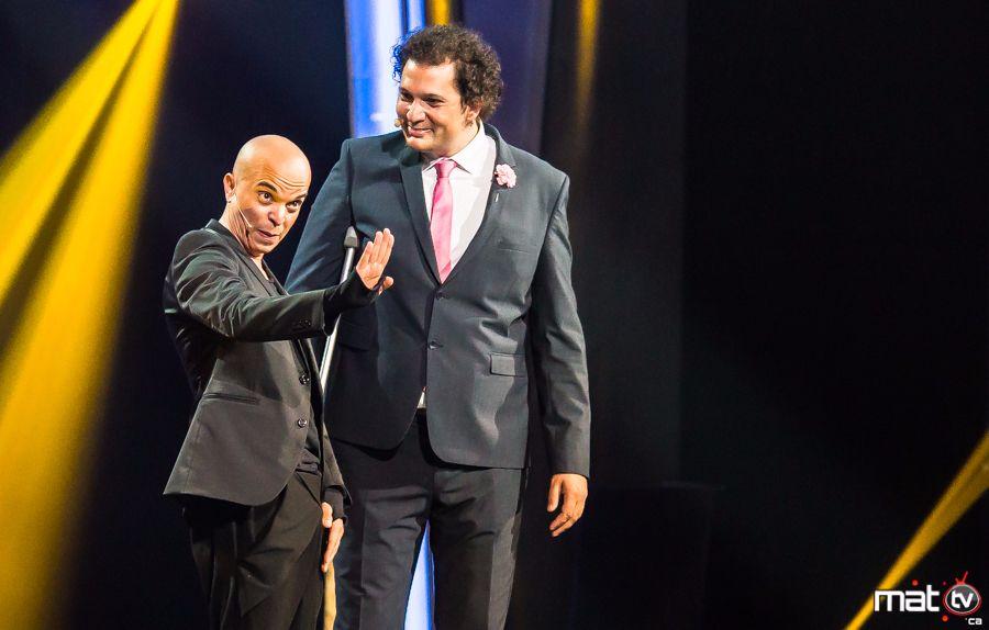 Juste pour rire 2016 Gala Québec vs France,au-delà des clichés  VFQ
