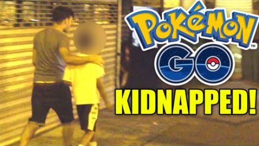 #Vidéobuzz : Tout pour un Pokémon