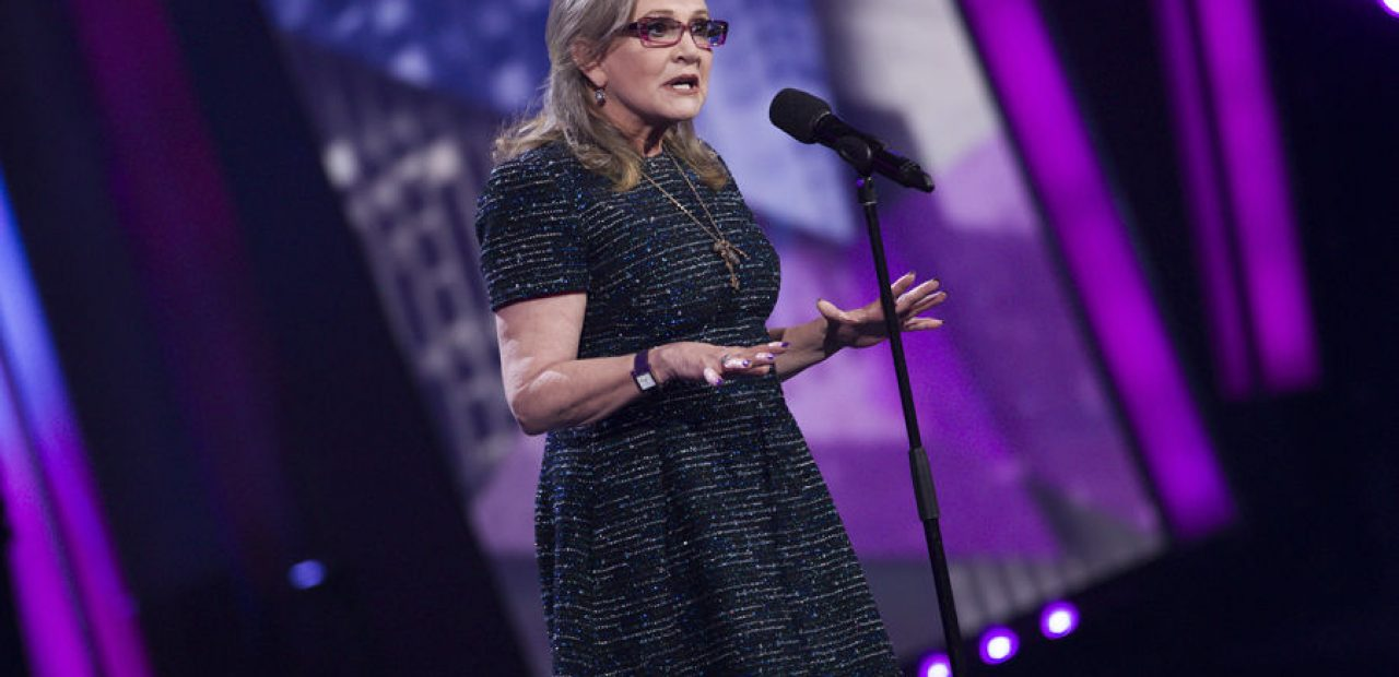 Carrie Fisher (2)
