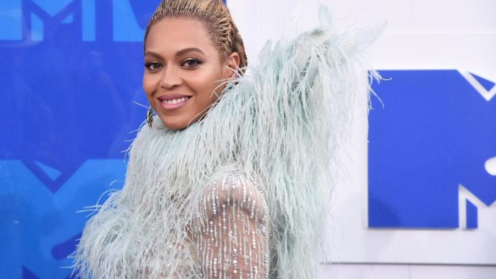 2016 MTV Video Music Awards, Arrivals, Madison Square Garden, New York, USA - 28 Aug 2016