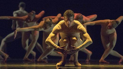 Une- BC ballet #2