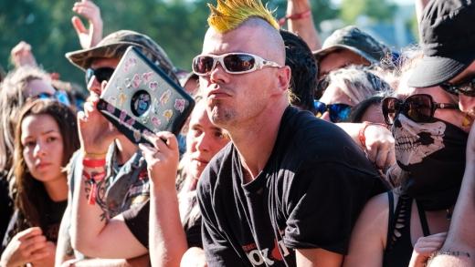 Rockfest 2017, jour 3