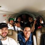 Selfie avion _tousencres2