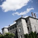 Veille prison de Trois-Rivières