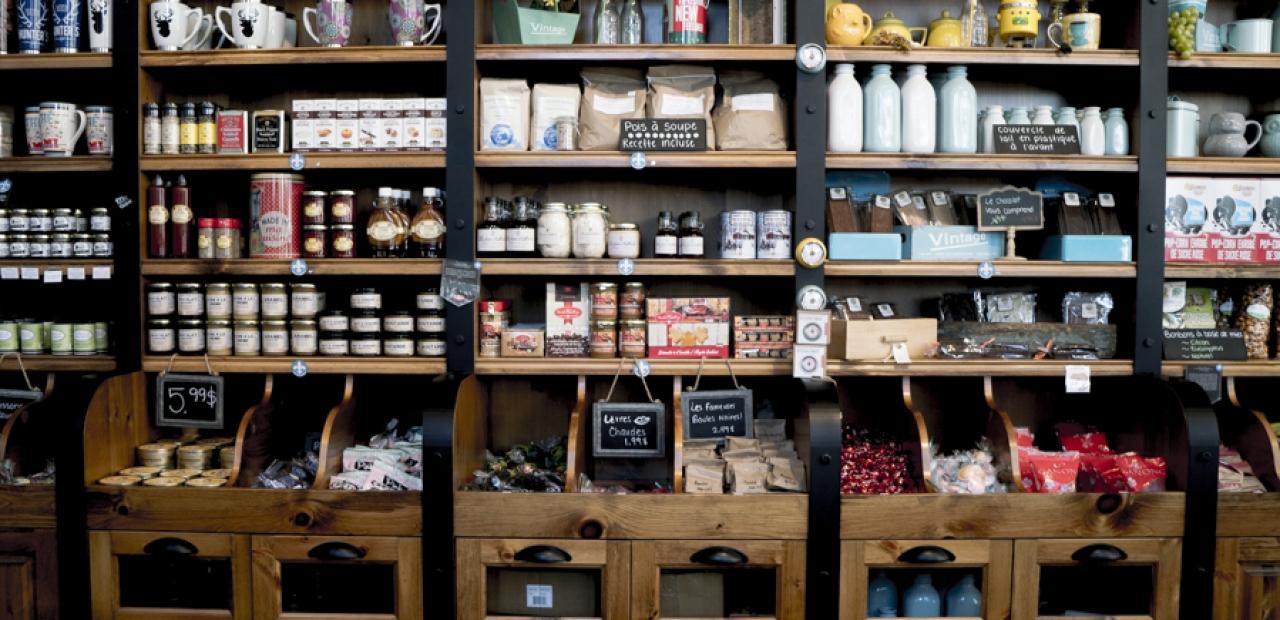 Boutique Le Brun