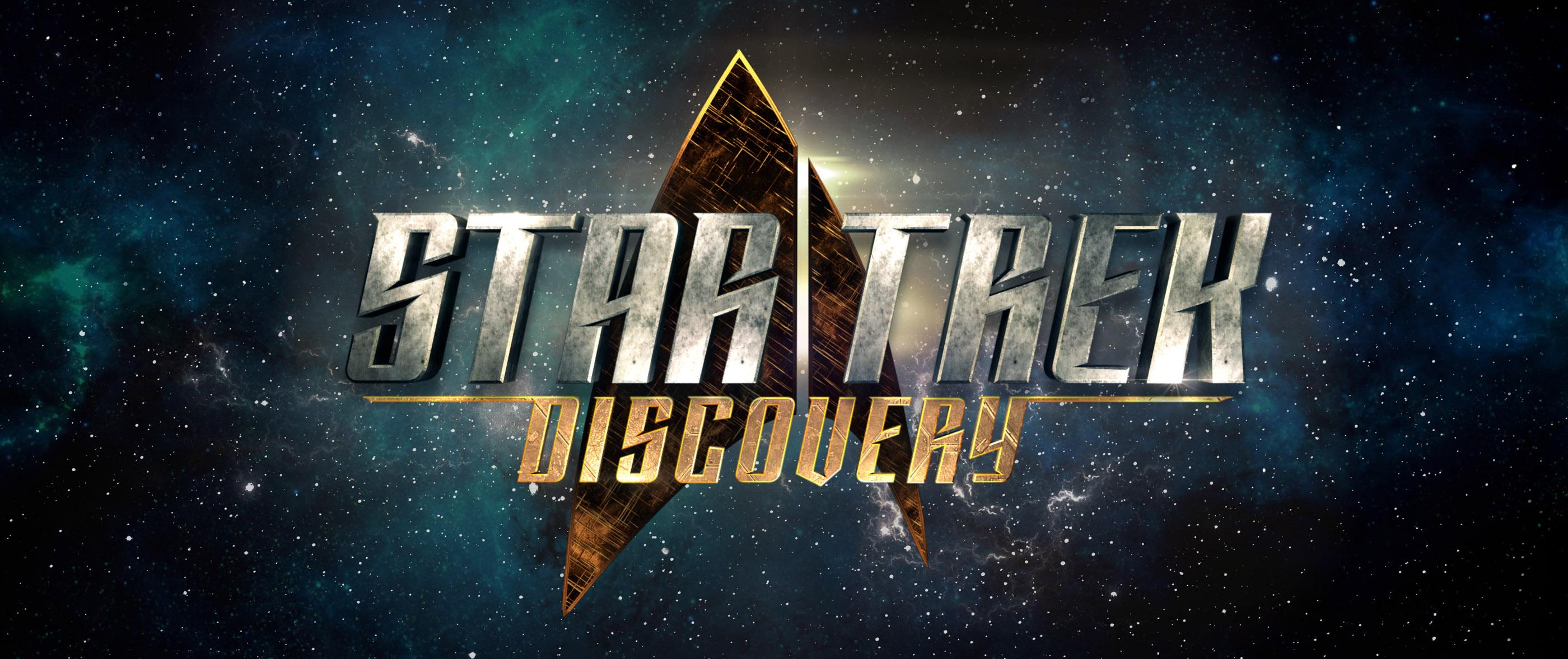 StartrekDiscovery