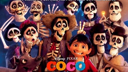 COCO : Jamais sans ma famille