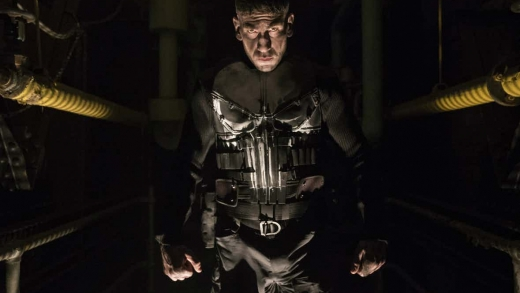 #MatPlusUltra : The Punisher