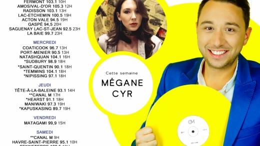 Mathieu 8x11 - Megane Cyr