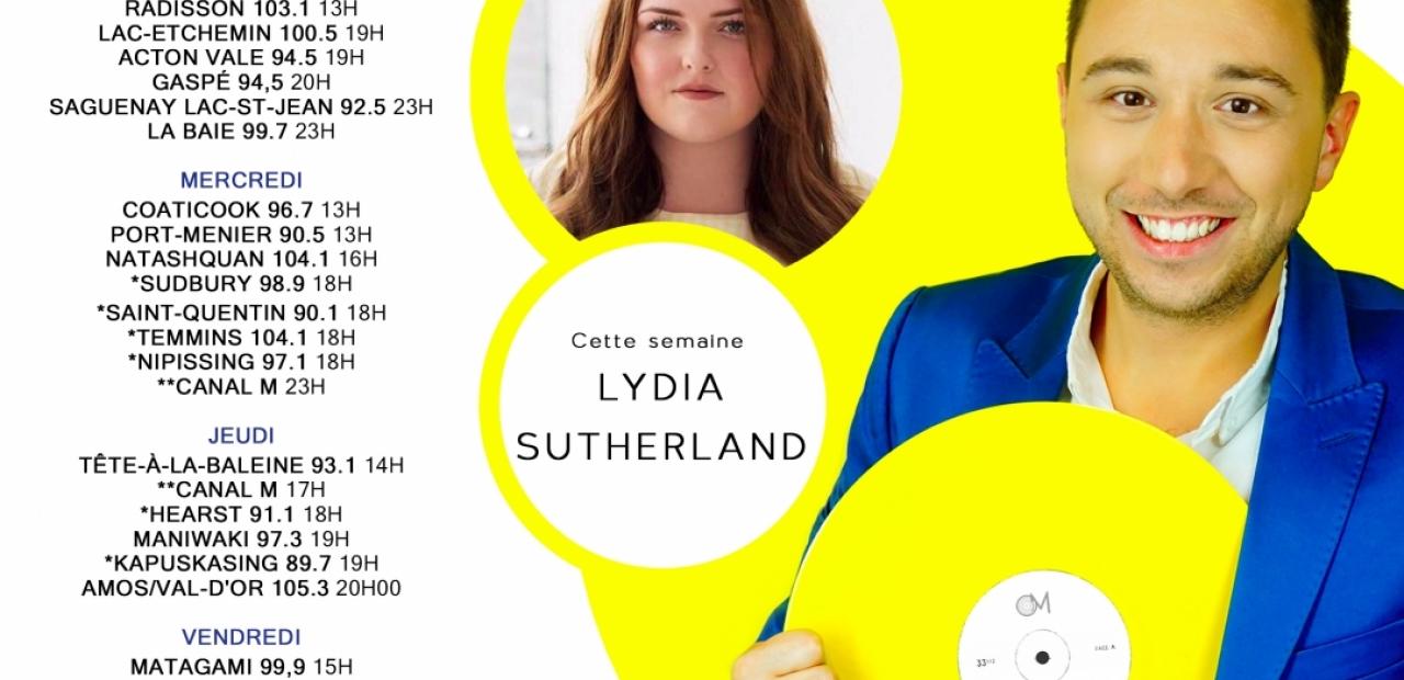Mathieu 8x11 - Lydia Shuterland