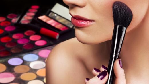 Chronique beauté : maquillage