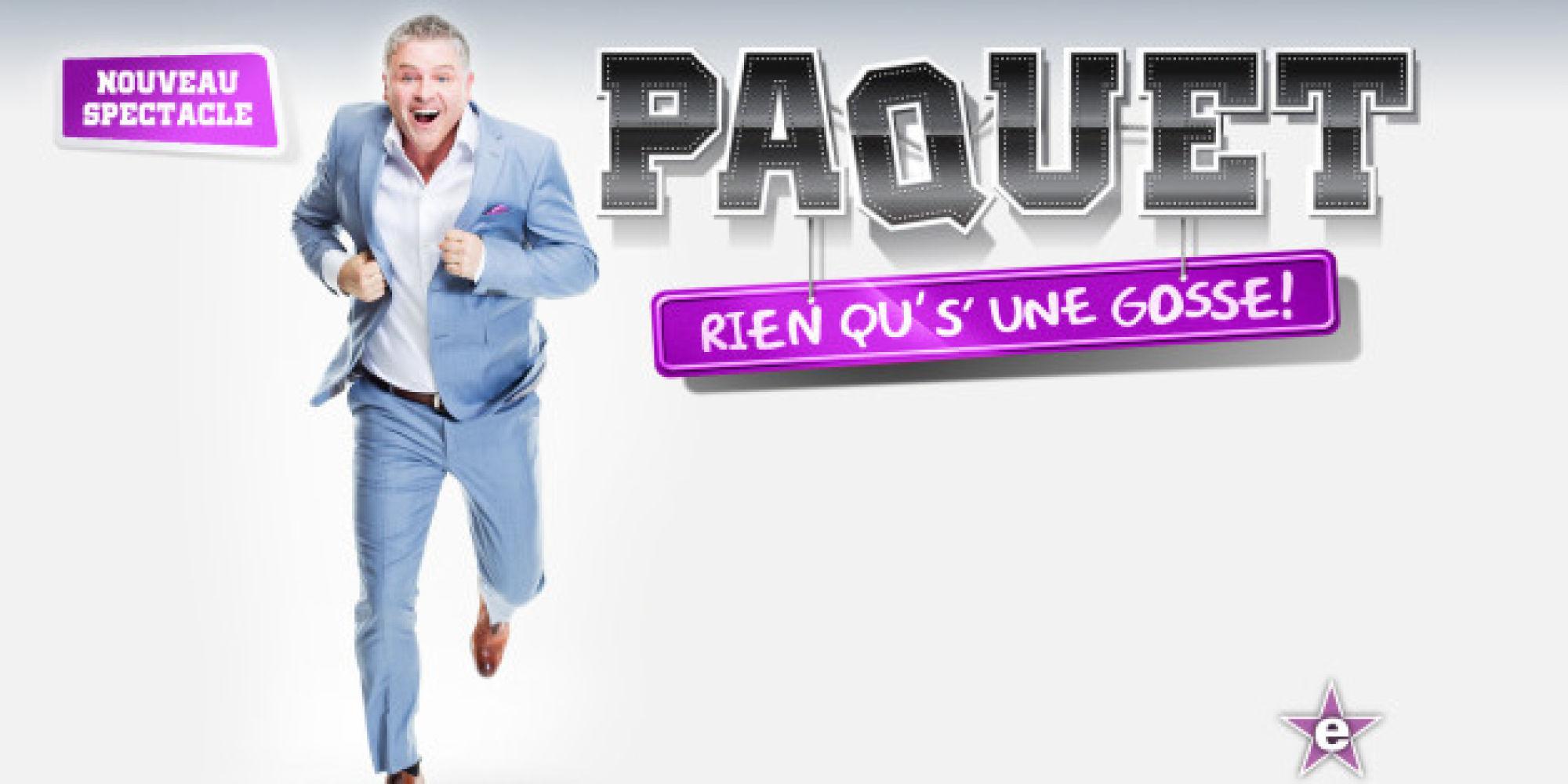 D Paquet