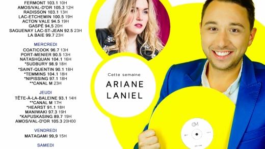 Mathieu 8x11 - Ariane Laniel