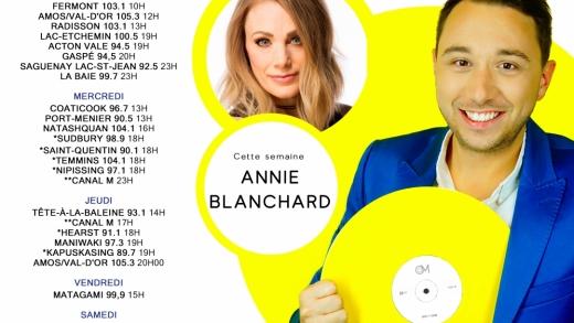 Mathieu 8x11 - Annie Blanchard