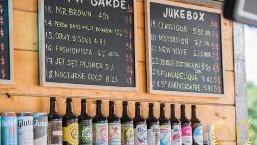 Une réussite pour la 4e édition du Festival des Bières de Laval