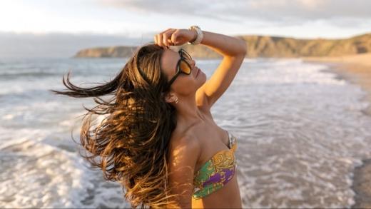 Chronique beauté : Une belle peau après l'été