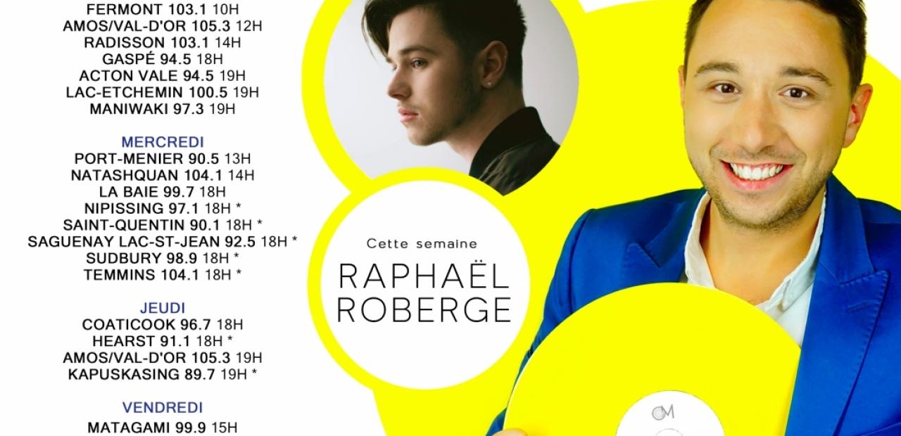 Mathieu 8x11 - Raphael Roberge
