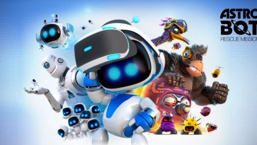 #MatPlusUltra : Astro Bot Rescue Mission