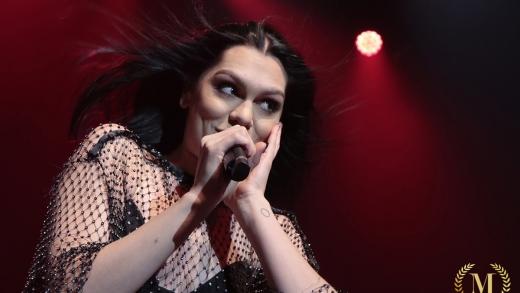 Jessie J au MTELUS