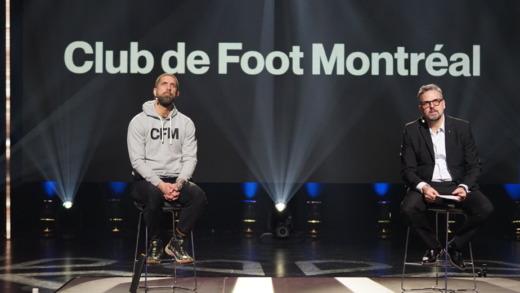 Vive l'Impact, Vive le Club de Foot Montréal!
