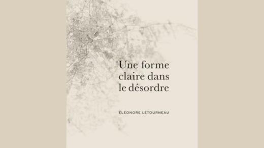 La chronique littéraire : Une forme claire dans le désordre