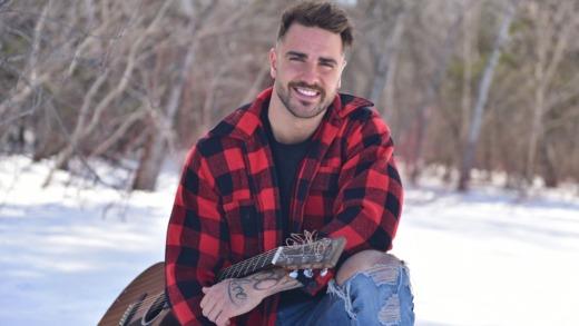 Chronique 100 % québécois : David Pineau